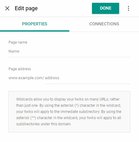 example-page